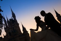 Live like there's no midnight at Disney's Magic Kingdom. Photo: Stephanie, Disney Fine Art Photography