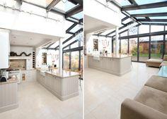Veulemans Conservatory | Apropos Conservatories