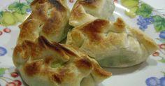 Fabulosa receta para Empanadas de espinaca. Las que comía Popeye cuando se ponía a cocinar :)