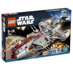 LEGO Star Wars Republic Frigate 7964 LEGO http://www.amazon.com/dp/B004P9739S/ref=cm_sw_r_pi_dp_0NpKub060YNN8