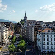 #cathedralesaintpierre #stpierrecathedral #longemalle #rolex #genève #geneva #suisse #switzerland