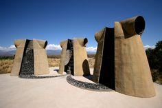 Ein Streifzug durch die Bodegas von Mendoza