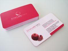 Cartão de Visita Executivo