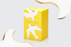 L'Air du Temps by Nina Ricci on Packaging of the World - Creative Package Design Gallery