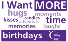 Birthdays are a blessing | multiple myeloma mom