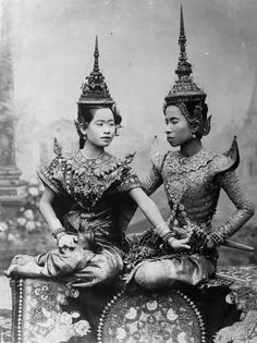 Dance in Thailand is the main dramatic art form of Thailand. Thai dance, like many forms of traditional Asian dance, can be divided into two major categories that correspond roughly to the high art (classical dance) and low art (folk dance) distinction.
