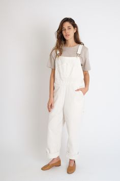 WORK WEAR JUST FOR LADIES. INSPIRED BY THE PAINTERS AND THE FARMERS OF JK'S CHILDHOOD. WE ...
