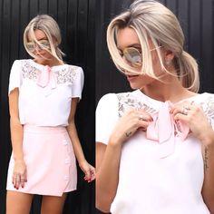 E esse look baphonico da @bianca_petry ?  Dior Split sempre! #oticaswanny #diorsplit #dior #biancapetry