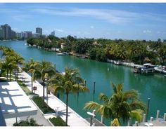 Townhouse for sale in Miami Beach 4 beds 3,810.00 sqft AQUA AT ALLISON Miami Beach, Townhouse, Beds, Aqua, River, Outdoor Decor, Home Decor, Water, Decoration Home