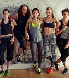 Fitness Gear. Nike Store. Nike Women's is by far the best in women sportswear.