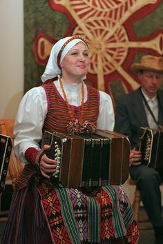 Lithuania Culture in Photos 101 - Photo Gallery of Lithuanian Culture