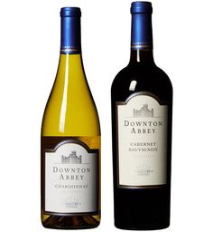 Downton Abbey Countess of Grantham Wine Collection Mixed Pack, 2 x 750 mL #DowntonAbbey #wine