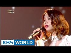 Ailee - Don't Forget Me | 에일리 - 나를 잊지 말아요 [Immortal Songs 2 / 2016.12.31] - YouTube