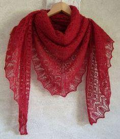 en français Crochet Shawl, Knit Crochet, Chevron, Couture, Knitting, Pattern, Inspiration, Hobbies, Free