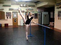 In Cena cia de Dança Ballet