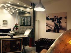 Atmos Luxe Navigli in Milan   Budget hostels in Milan