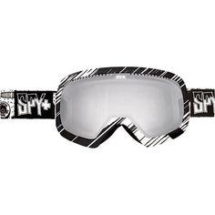 8dfd2452de6 Spy Optics Platoon Snow Goggles in Crust Bronze Silver-  139.95