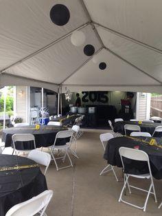 high school graduation party ideas - Bing Images | Party Ideas ...