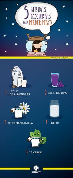 Toma uno de estos vasos antes de irte a dormir y reduce tu peso. #sientetebella #verteysentirtemejor #ekala