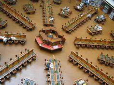 bibliotheque-etat-victoria-australie