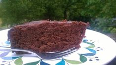 Gluteeniton suklaakakku