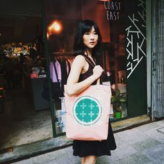 Meet Chris – A fashion buyer and a model from Hong Kong. She talks about what it's like to get paid to shop, her passion for food and childhood with the 80s Western pop music. #laptopbag #tote #bag Get Paid To Shop, Where Are You Now, Laptop Tote Bag, Pop Music, Hong Kong, Childhood, Women Wear, Reusable Tote Bags, Meet
