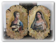 Новости Ikon, Art History, Decoupage, Photo Wall, Frame, Arabic Quotes, Gifts, Gift Ideas, Home Decor