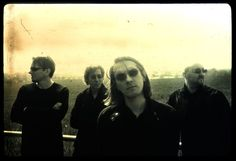 Porcupine Tree. I love PT and haven't heard anything I dont like yet from them