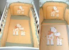 Resultado de imagen para acolchado libre para bebe