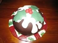 christmas/cake/ideas - Google Search