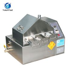 Semi-conductor aging test equipment is used in electronic connector, semiconductor IC, transistors,  diodes, LCD,  chip resistance capacitance and components industry electronic components metal pin wetting resistance test before the aging accelerated life time test. #agingtestchamber #environmentalagingtestequipment #acceleratedagingtestequipment Technology, Metal, Life, Tech, Tecnologia, Metals