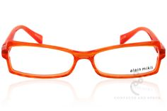 alain mikli glasses. I wanted these so bad, but couldn't find anywhere where I could try them on.