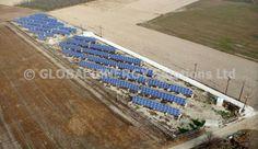 Solar parks by Global-enegy solutions ltd Beach Mat, Parks, Solar, Outdoor Blanket, Parkas