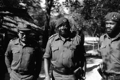 Peter Strandberg : Angola Defence Force, South Africa, African, Military, War, Fictional Characters, Southern, Projects, Frames