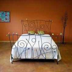 Dingle Bed. http://www.etsy.com/shop/deliafurniture?ref=seller_info