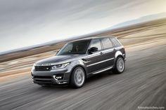 Land-Rover Range Rover Sport 2014