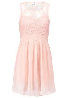 VMNEJA - Robe de soirée - rose smoke Prom Dresses, Summer Dresses, Formal Dresses, Lilac Dress, Rose Dress, Festival Dress, Maid Of Honor, Outfits For Teens, Sequins