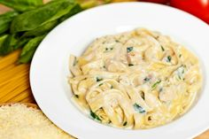 5блюд итальянской кухни для фанатов здорового питания