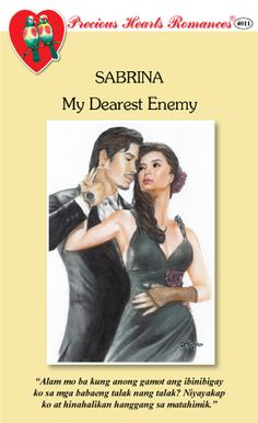 Rating: My Dearest Enemy by Sabrina, Sweets; Challenges: Book for Book for Off The Shelf! Book for Pocketbook Romance Books Online, Free Romance Books, Free Books To Read, Novels To Read, Romance Novels, Popular Wattpad Stories, Best Wattpad Books, Billionaire Books, Free Novels