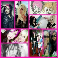 Seike & Yohio Edit by: Shea Sullivan If you use my edits, please give me credit.