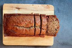 Ginger Persimmon Bread