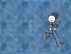 Vicces, táncoló pálcikaember Snoopy, Fictional Characters, Google, Fantasy Characters