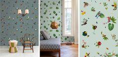 Interieurtrends | De behang trends 2015 - Stijlvol Styling Woonblog www.stijlvolstyling.com - BN Wallcoverings - Edward van Vliet