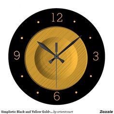 Damask Wall Clocks Zazzle Com Damask Wall Wall Clock