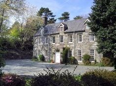Llanfendigaid, Aberdyfi, Gwynedd, North Wales, Wales