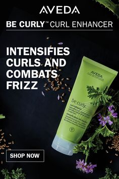 Aveda Be Curly? Curl Enhancer intensifies your curls and combats unwanted frizz. Boost your hair shine with curly or wavy hair. Tap the Pin to shop now. Curly Hair Tips, Curly Hair Care, Long Curly Hair, Wavy Hair, Curly Hair Styles, Natural Hair Styles, Curly Girl, Aveda Be Curly, Curly Hair Problems