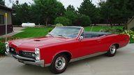 1967 Pontiac GTO Convertible!!!