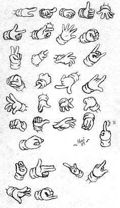 Cartoon Drawing Tips Hand Poses by *KaiThePhaux on deviantART - Wow this should be really helpful for me when I'm drawing Sonic characters - Hedgehog Drawing, Hedgehog Art, How To Draw Sonic, How To Draw Hands, Hand Reference, Drawing Reference, Personal Reference, Pose Reference, Drawing Techniques