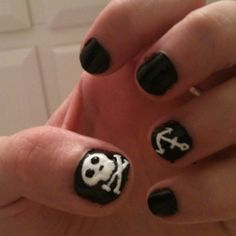 Pirate for Halloween? Hm. YUS.