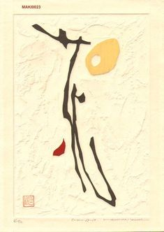 Maki Haku: Poem 69-10 - Asian Collection Internet Auction